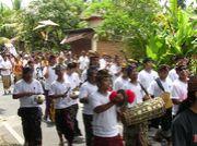 トラジャ族の葬送儀礼