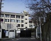 柏原市立堅下北中学校(#^.^#)