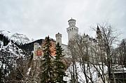 ドイツ・チェコ・オーストリア