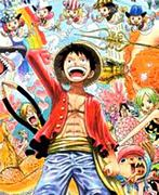 ONE PIECE仲間with関西人