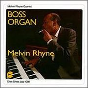 Melvin Rhyne