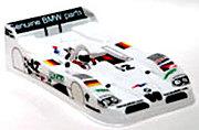 S.C.R  1/24 Slotcar Racing