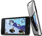 第二世代 ipod touch