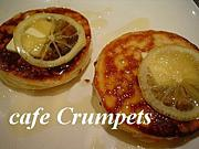 cafe Crumpets