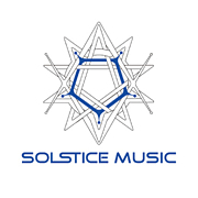 SOLSTICE MUSIC��OFFICIAL��