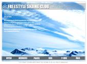 FREESTYLE SKIING CLUB(FSC)