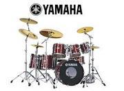 YAMAHA ドラム