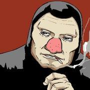 ●赤鼻のアカハナさん●