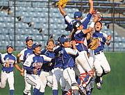 沖縄電力硬式野球部を応援しよう