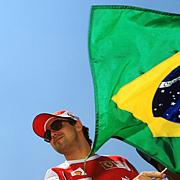 Felipe Massa フェリペ・マッサ