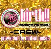 birth!!【united music】