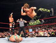 素人版WWE