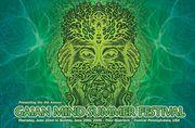 Gaian Mind Summer Festival