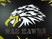 -WAR HAWKS-
