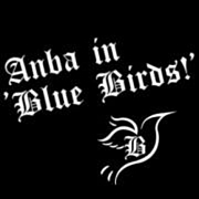 Anba in 'Blue Birds!'