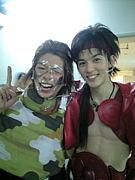 村田洋二郎as猿飛佐助