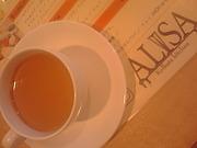 インド家庭料理 ALISA