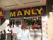 オーストラリア☆マンリー大好き