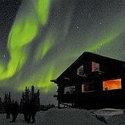 冬合宿アラスカ班
