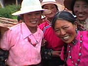 単にチベットを助けたい一般人