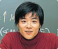 伊藤彰芳先生(河合塾地理講師)