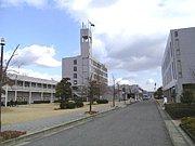 福山平成大学看護学部4期生