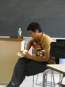 2006年度入学ILC学科FE-1