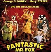 ファンタスティックMr.FOX