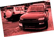 Racing RAV4