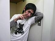 吉野家京都洛北店〜2008〜