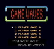 GameWaves