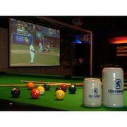 sports BAR & FREE ball