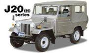 Jeep J20系