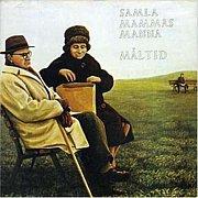 SAMLA MAMMAS MANNA