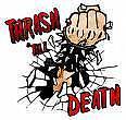 THRASH 'TIL DEATH !