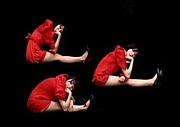 Perfume踊り隊@Gay