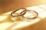 2008年2月11日が結婚式