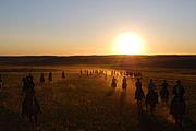 奔流中国モンゴル2008第5陣