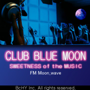 CLUB BLUE MOON