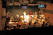 関西のジャズ