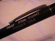 FISHERのボールペン