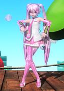PDAteam【桜】