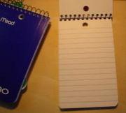 俺のメモ帳