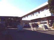 紙屋中学校