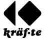 """kra""""f��te"""