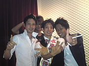 大阪イベントサークル
