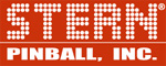 STERN PINBALL, INC.