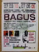 ☆BAGUS☆