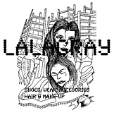 LALAGRAY