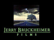 Jerry Bruckheimer LOVE!!